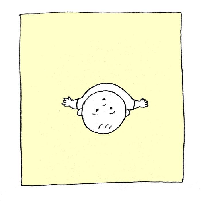 たまらん...!0歳児のとにかく可愛いポイントはココ♡の画像6