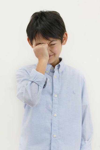 慎重派男子。小1の2学期からはじまった「登校渋り」が解消されるまで。の画像1