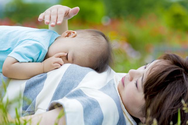 出産しないと分からなかったかもしれない、実母と義母の気持ち <投稿コンテストNo.104>の画像1