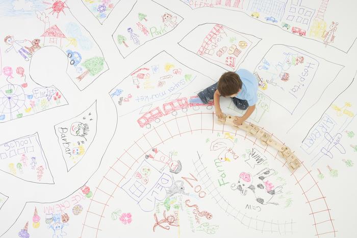 子どもの「電車遊び」はどんな「学び」につながっている?わが家の長男の場合の画像1