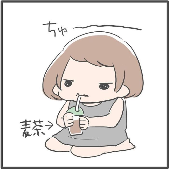 「のもえーず、ちょりんちょりん」2歳のお喋りってどうしてこんなに可愛いの♡の画像2