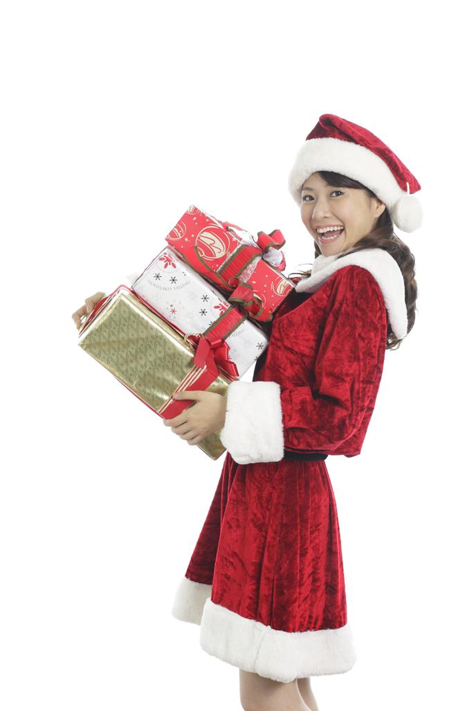 サンタの正体が子どもにバレた!? 母と娘のクリスマスの戦いの画像2