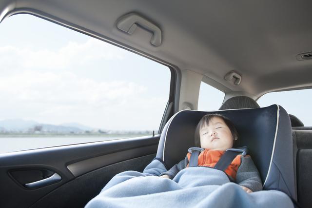 チャイルドシートの選び方!人気の商品や新生児から使えるものまでの画像1