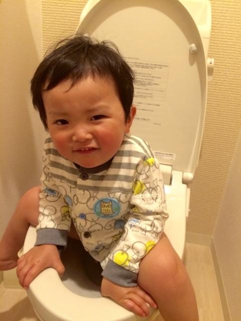 トイレトレーニングっていつ頃から始めるの?時期や進め方、おすすめのグッツをご紹介!のタイトル画像