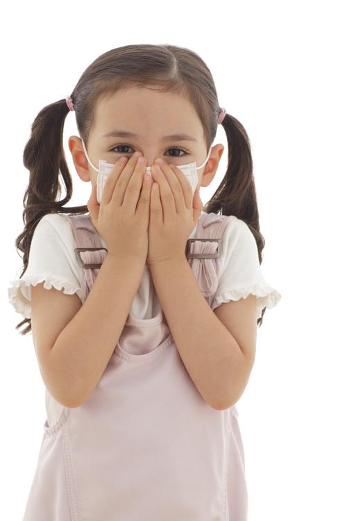 子どもが感染性胃腸炎やノロウイルスに感染!消毒や対策方法は?<医師監修>のタイトル画像