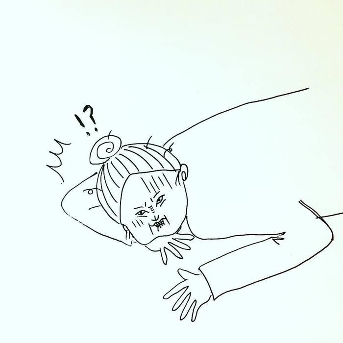 「今から仕事なんて、嘘、やだ、信じらんない…」働くママ大共感の育児奮闘記!の画像12