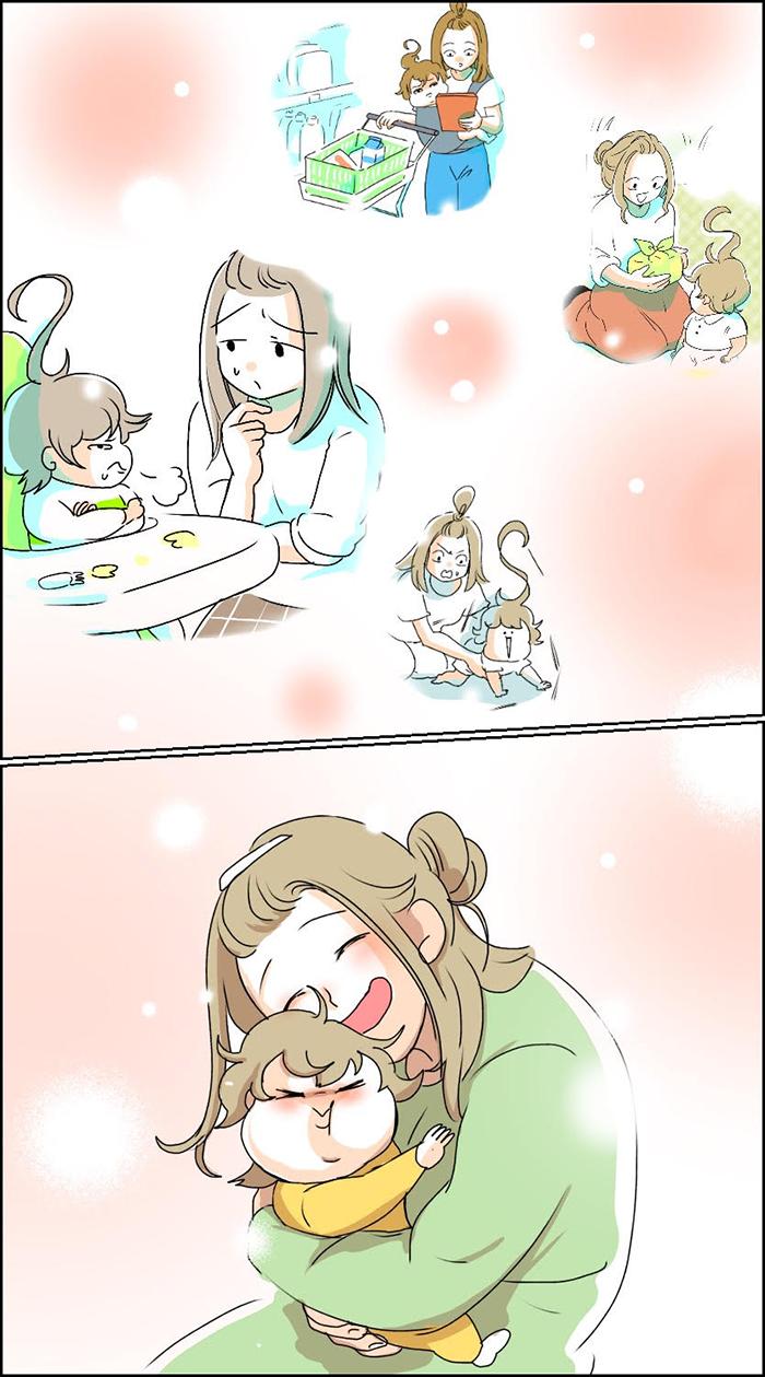 お母さん、私はちゃんとお母さんになれてるかな? 〜それでもママのご飯が大好きなワケ〜の画像11