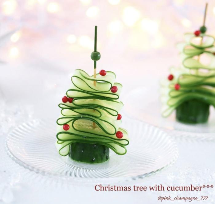 今年はおうちでクリスマス☆お手軽&かわいい「#クリスマスごはん」ご紹介!の画像6