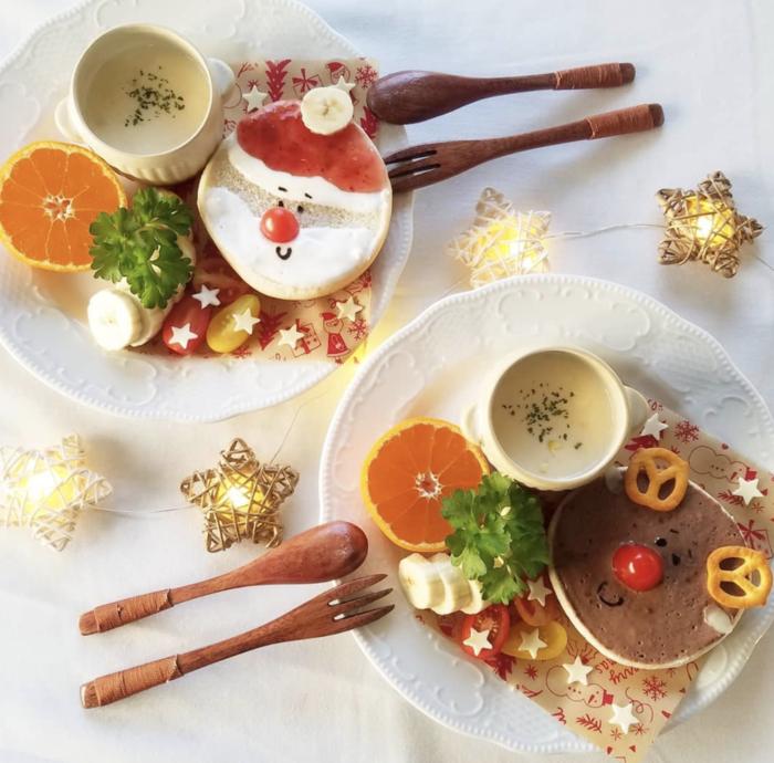 今年はおうちでクリスマス☆お手軽&かわいい「#クリスマスごはん」ご紹介!の画像7