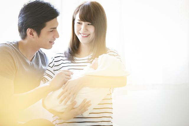 【医師監修】赤ちゃんがわが家にやってきた!新生児のお世話と気をつけるべきことの画像3