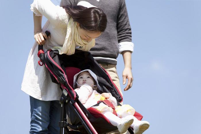 赤ちゃんにバギーはいつから?折りたたみ・おしゃれ・おすすめバギー6選の画像2