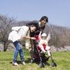 赤ちゃんにバギーはいつから?折りたたみ・おしゃれ・おすすめバギー6選のタイトル画像