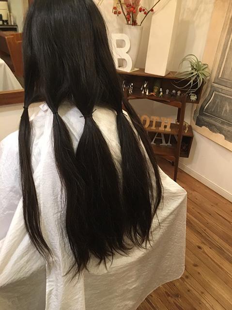 七五三も終わったし!さぁ髪の毛切るぞ!…その髪の毛、ヘアドネーションしてみませんか?の画像3