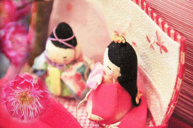 ひな祭り(初節句)準備マニュアル!人形を出す時期、お祝いの食事は?の画像9