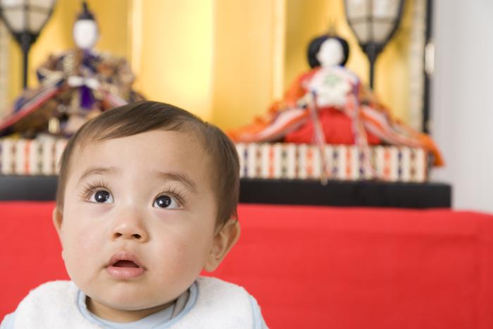 ひな祭り(初節句)準備マニュアル!人形を出す時期、お祝いの食事は?の画像5