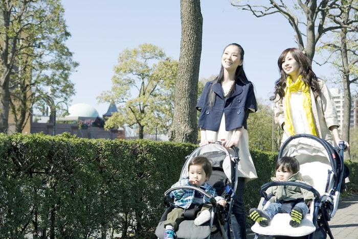 赤ちゃんの冬服は何を着せる?肌着・アウターの着せ方とおすすめ冬服6選の画像1