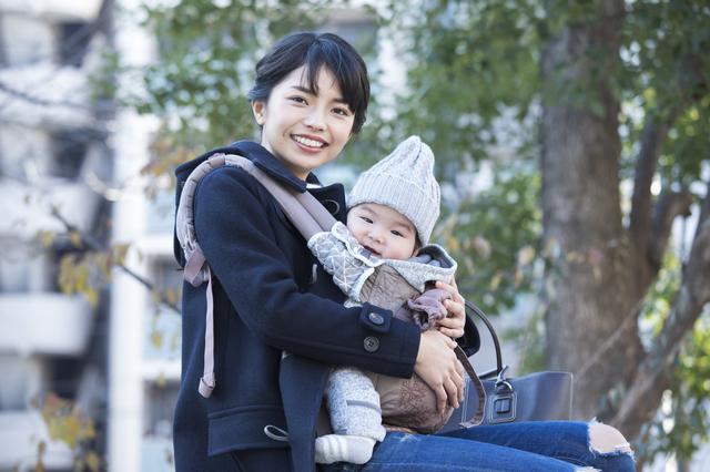 赤ちゃんの冬服は何を着せる?肌着・アウターの着せ方とおすすめ冬服6選の画像3