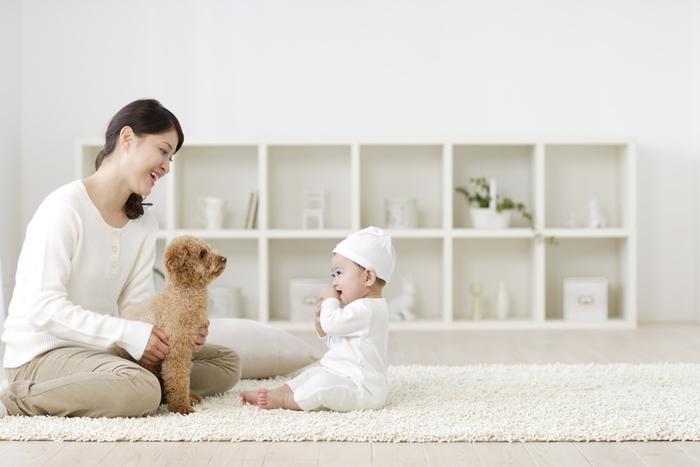 赤ちゃんの冬服は何を着せる?肌着・アウターの着せ方とおすすめ冬服6選の画像2