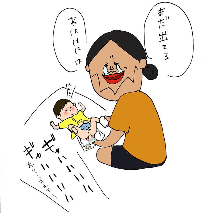 「白目をむいて眠るわが子、誰に似た?」産後初めて知った驚愕の真実の画像15