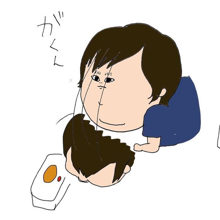 「白目をむいて眠るわが子、誰に似た?」産後初めて知った驚愕の真実の画像23