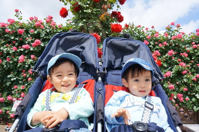 二人乗りベビーカーは年子・兄弟に必要?人気の縦型タイプなど8選の画像1