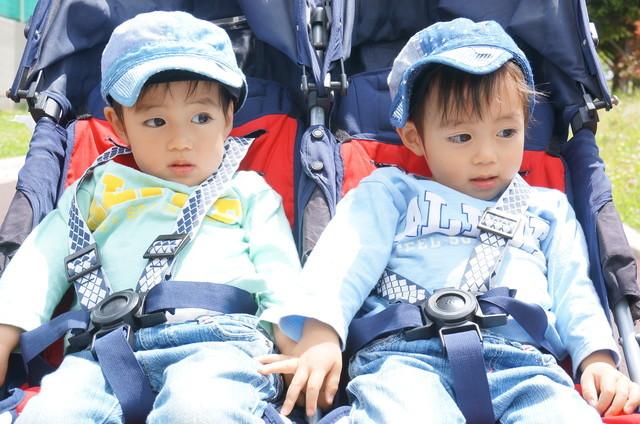 二人乗りベビーカーは年子・兄弟に必要?人気の縦型タイプなど8選の画像2
