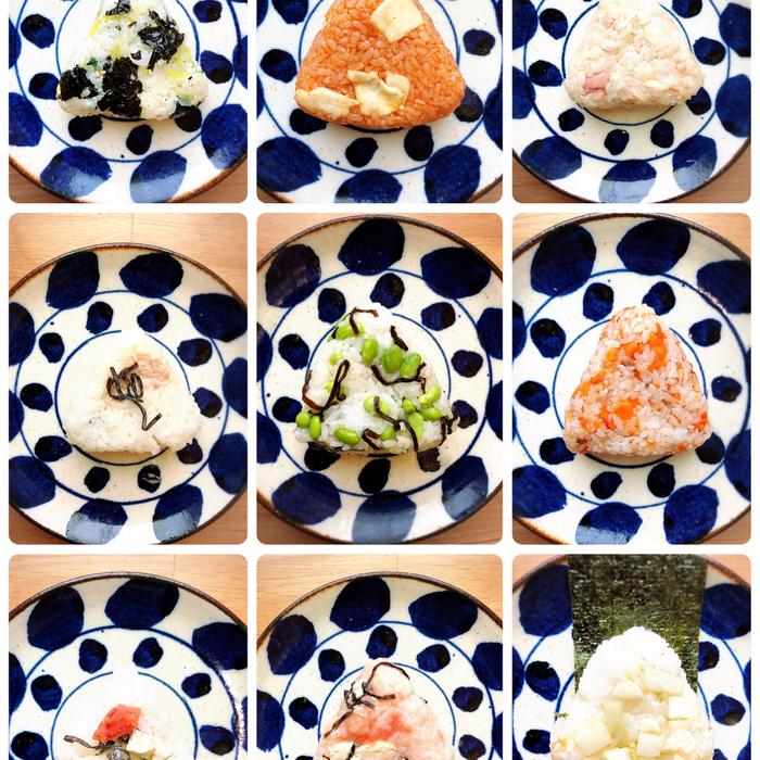 朝ごはんやお弁当にぴったりな「アレンジおにぎり」まとめの画像12