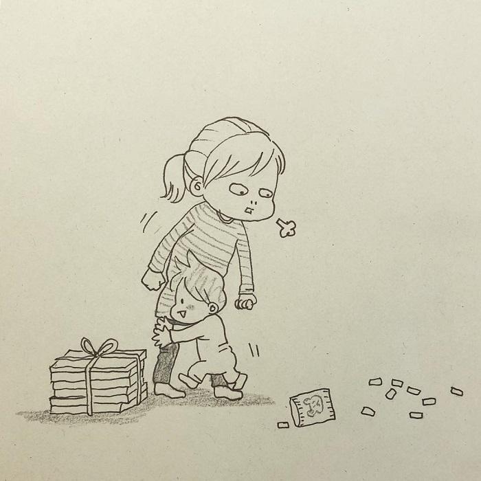 門松=ネギ認定?!「年末年始」のおもしろエピソード集の画像10