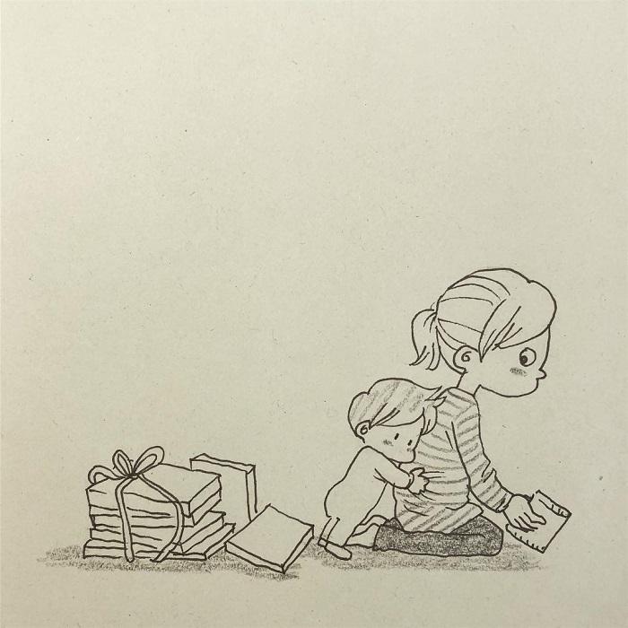 門松=ネギ認定?!「年末年始」のおもしろエピソード集の画像13