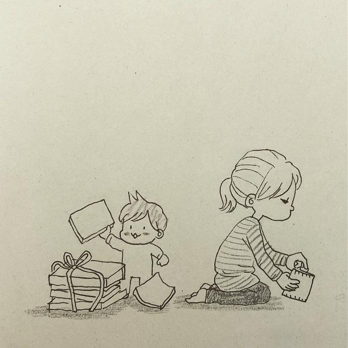 門松=ネギ認定?!「年末年始」のおもしろエピソード集の画像12