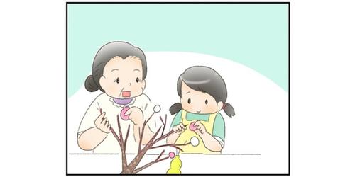 雪景色の季節に彩りを!福島の風習「だんごさし」で迎える小正月のタイトル画像