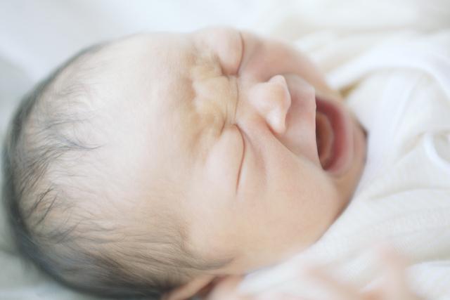 合言葉は「大きいね!」4250gで生まれた息子のびっくりエピソード<第二回投稿コンテストNo.44>の画像1