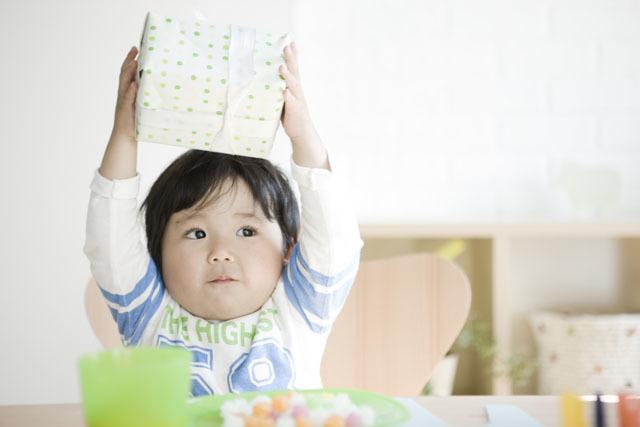 「一歳の誕生日」女の子・男の子向けプレゼントは?ケーキや飾りもチェックの画像1