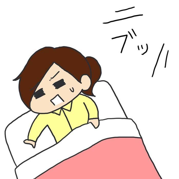 """「寝たと思ったのに…(泣)」赤ちゃん""""あるある""""の数々に、共感がとまらない!の画像11"""
