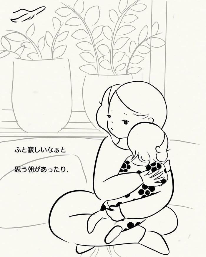 子どもの成長は、うれしくて切ない。思わず「我が子を抱きしめたくなる」瞬間の画像16