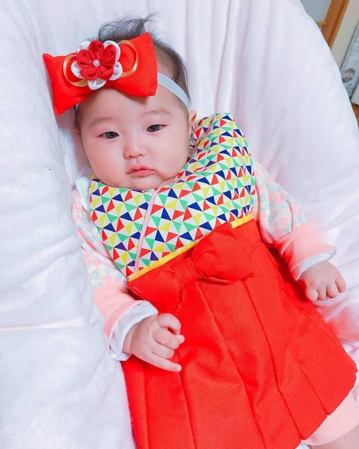 赤ちゃんに手作りの贈り物♡「手作りスタイ」の作り方&アイデア集の画像16