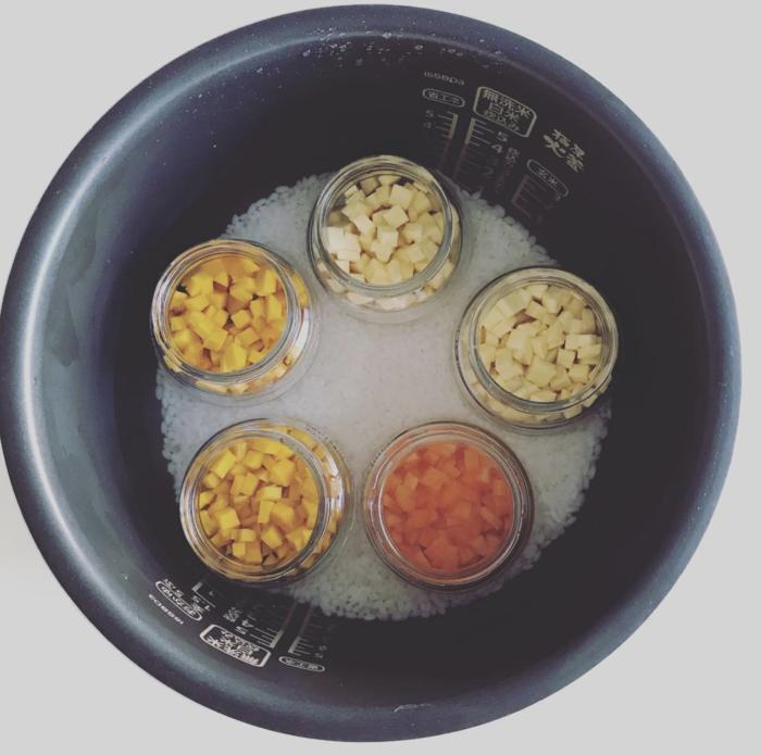 炊飯器+ビンでらくらく調理♪今日からマネしたい「離乳食」アイデア!!の画像18