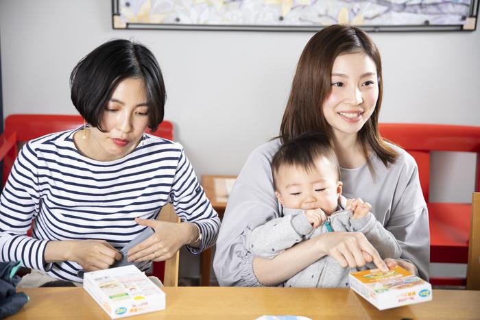 1歳の子どもの食事、手作りばかりじゃパターン化しちゃう。悩んだママがベビーフードを使ってみたら…!の画像30
