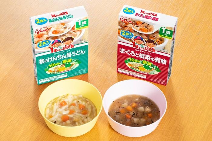 1歳の子どもの食事、手作りばかりじゃパターン化しちゃう。悩んだママがベビーフードを使ってみたら…!の画像34