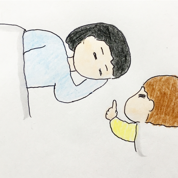 """「…!!?」2歳児との日々は、""""思わず目を疑う瞬間""""の連続でできている(笑)の画像29"""