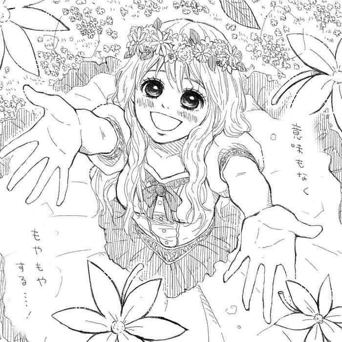 ママがヒロインの物語『少女漫画ぽく愚痴る』が最高だから見てほしい!!の画像1