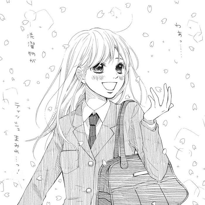 ママがヒロインの物語『少女漫画ぽく愚痴る』が最高だから見てほしい!!の画像6