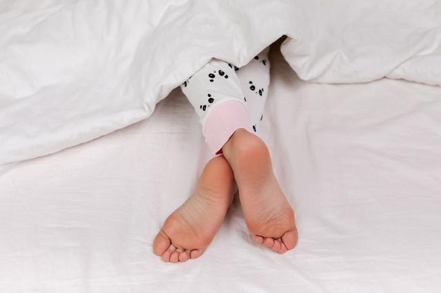 おねしょ対策と布団マットレスの対処法!重曹を使った臭い&シミ取り方法もの画像1