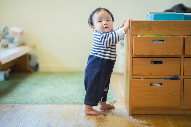 赤ちゃんの手押し車はいつから?デメリットは?人気のおすすめ商品を紹介の画像1