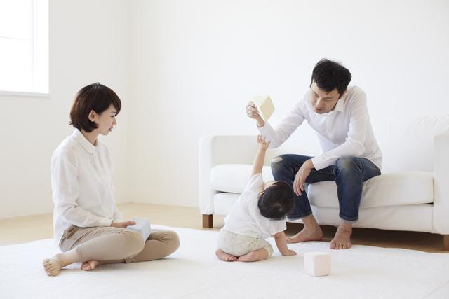 2歳前から始める!お世話遊びで思いやりの心を育むために、親として出来ることの画像11