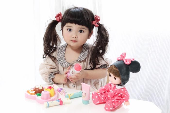 2歳前から始める!お世話遊びで思いやりの心を育むために、親として出来ることの画像20
