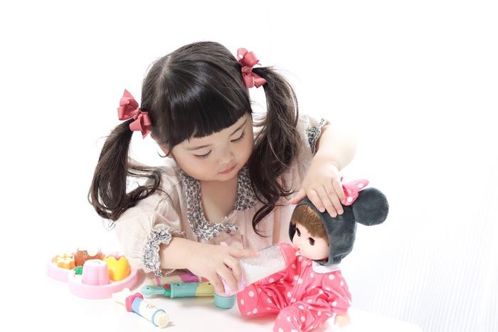 2歳前から始める!お世話遊びで思いやりの心を育むために、親として出来ることの画像22