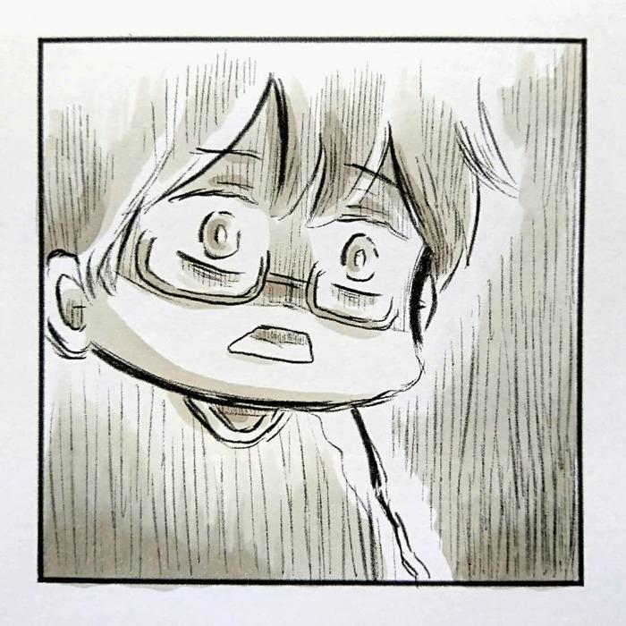 「父さんがイヤな理由は…?」今日も5歳ムスメの塩対応がさく裂!!の画像23