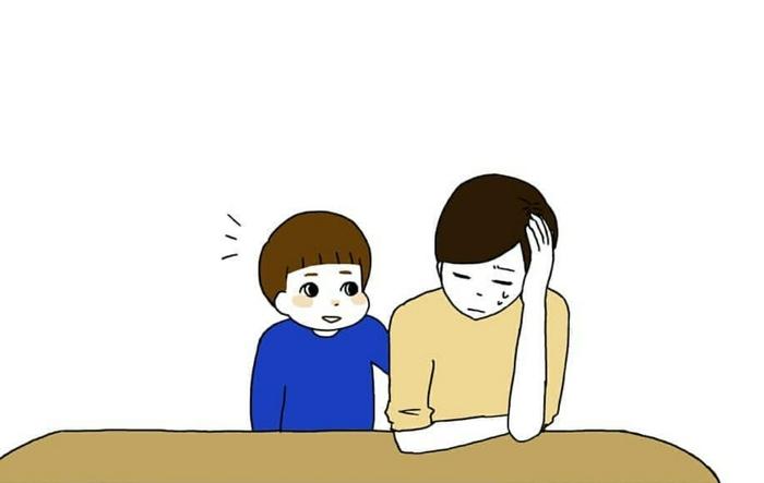 「パパはお仕事で◯◯に行くんでしょ?」3歳息子の推理が鋭すぎる(笑)の画像12