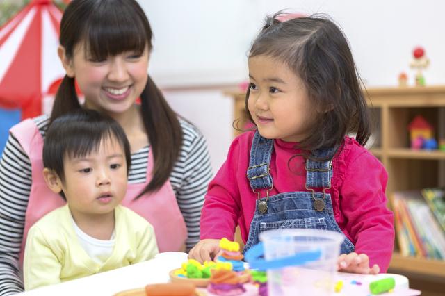 保育園・幼稚園に入園!便利グッズ&通園に必要なアイテムまとめの画像2